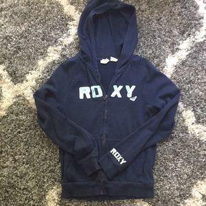 Roxy | Zip Up Hoodie